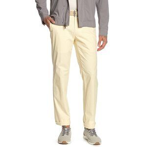 Peter Millar Soft Touch Twill Men's Chino Pants